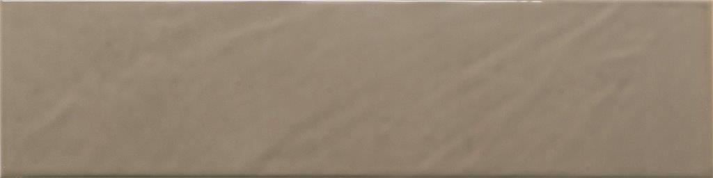 CERAMIC WALL TILE 10X40 PURITY MINK GLOSSY-DK (THICKNESS 9 MM) - ECE