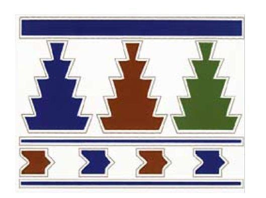 Azulejos onuba s l u - Cenefas para azulejos ...