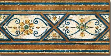 Cenefa rustico 8 3x33 alba gres extruido natural gal - Azulejos onuba ...