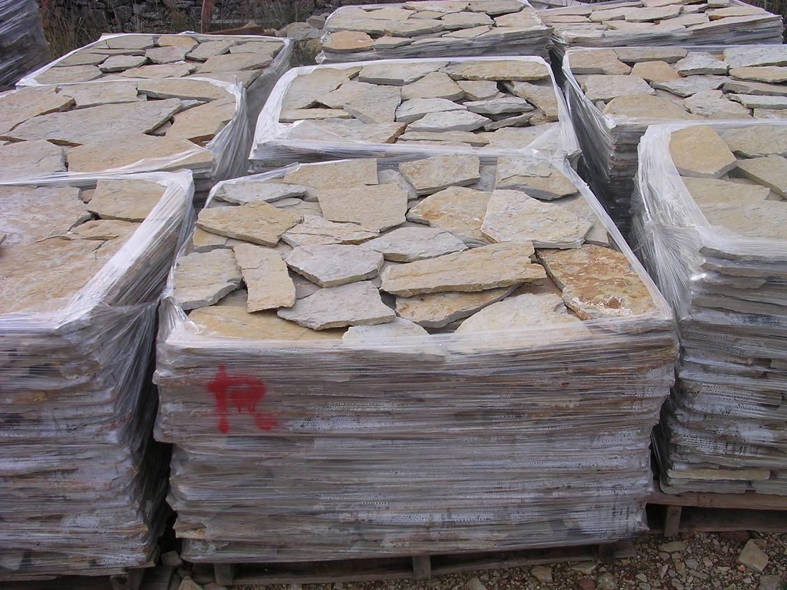 Loseta blanca para ba o - Piedra rustica para fachadas ...