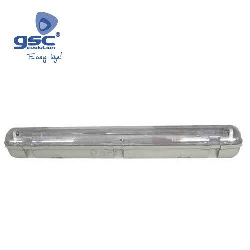 TUBO LED 650X80X90MM 230V - GSC