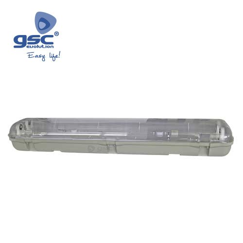 TUBOS LED 650X150X90MM 230V - GSC