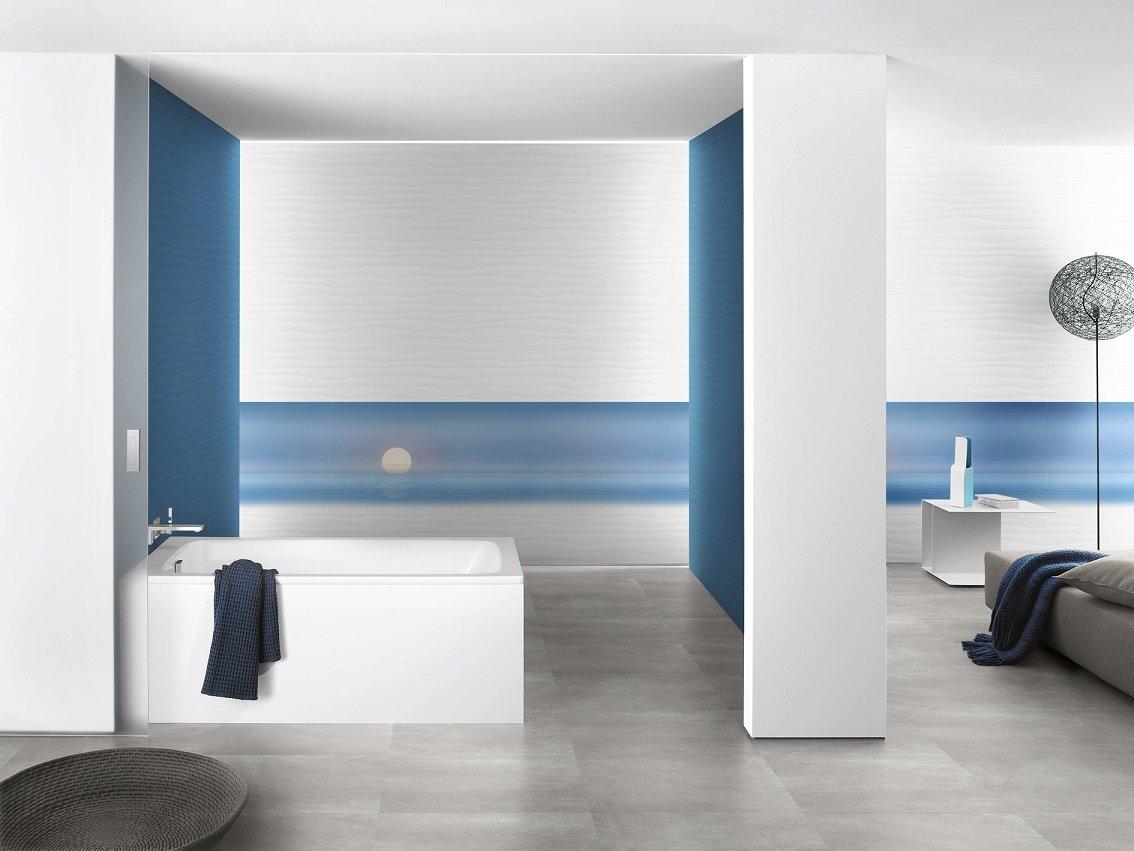Revestimiento 30x70 elixir blanco brillo espesor 9 2 mm - Azulejos para cocinas baratos ...
