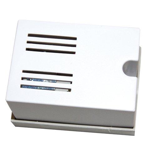 ZUMBADOR 240V - 80 DECIBELIOS - BLISTER - GSC