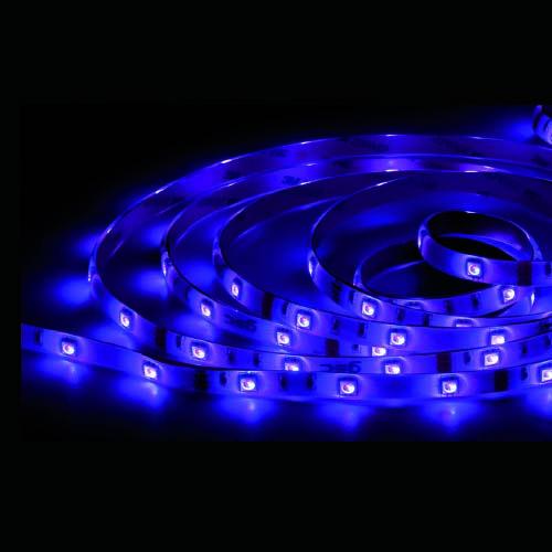 ROLLO 5M LED SMD 5050 30LEDS/M(7.2W)RGB MULTICOLOR - GSC