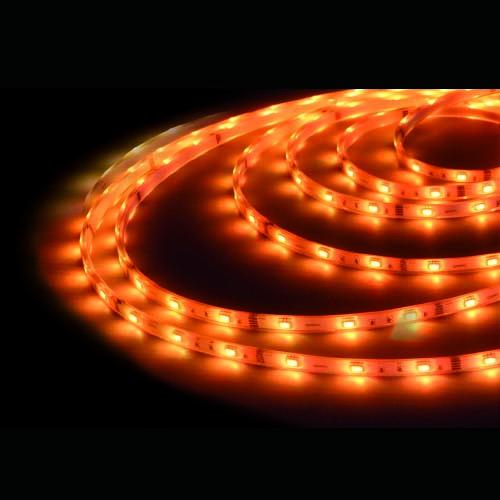 ROLLO 5M LED SMD 5050 30LEDS/M(7.2W) ROJO - GSC