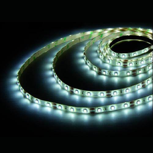 ROLLO 5M LED SMD3528 60LEDS/M(4.8W)6000/8000K IP20 - GSC