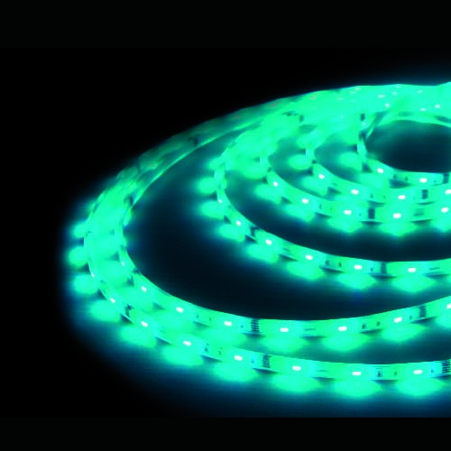 ROLLO 5M LED SMD5050 60LEDS/M(14.4W)RGB MULTIC.IP20 - GSC