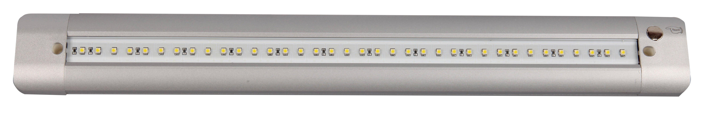 REGLETA ELECTRONICA LED SENSOR TACTIL 410MM 6400K - GSC