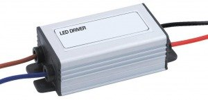RECAMBIO DRIVER FOCO LED 30W 0702124 - GSC