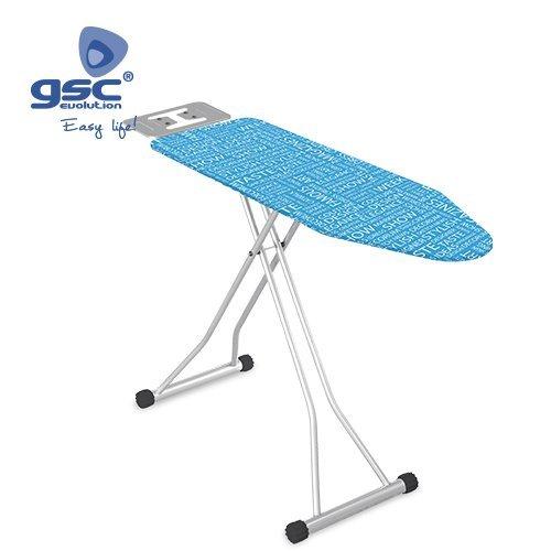 TABLA DE PLANCHAR 120X38CM GRAN ESTABILIDAD - GSC