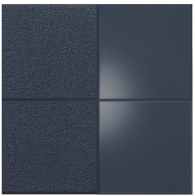 PAV PORCELANICO 30X30 ISO BLUE CUBE 30X30