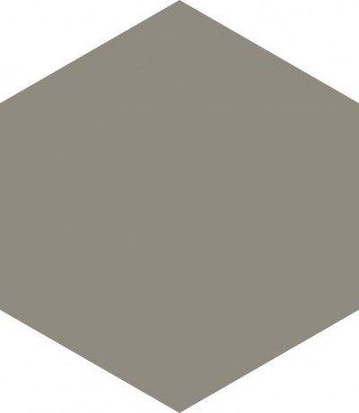 REVESTIMIENTO HEXAGONAL SLATEGREY 17.5X20 PORC DCC