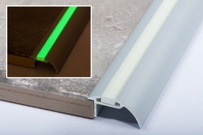 ALUXE TRIM LUMINISCENT 100 CMS  - ETC